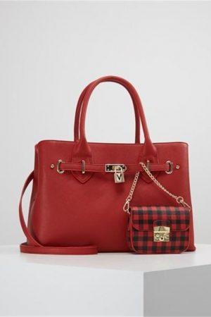 Valentino torbica Olympia – rdeča