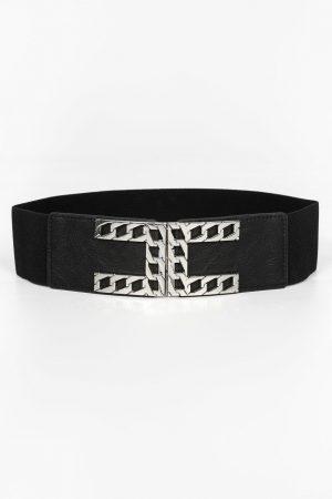 Chain elastičen pas