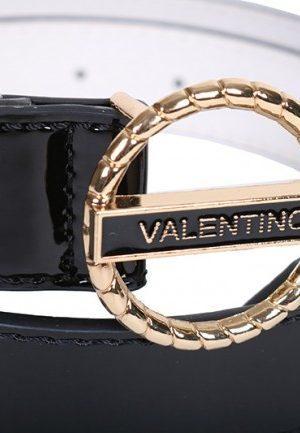 Valentino pas Lady – črna
